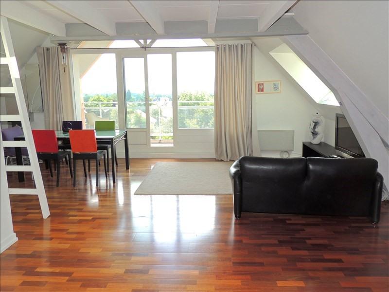Vente appartement Divonne les bains 730000€ - Photo 3