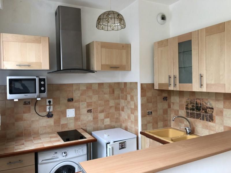 Vente appartement Corbeil essonnes 129000€ - Photo 1