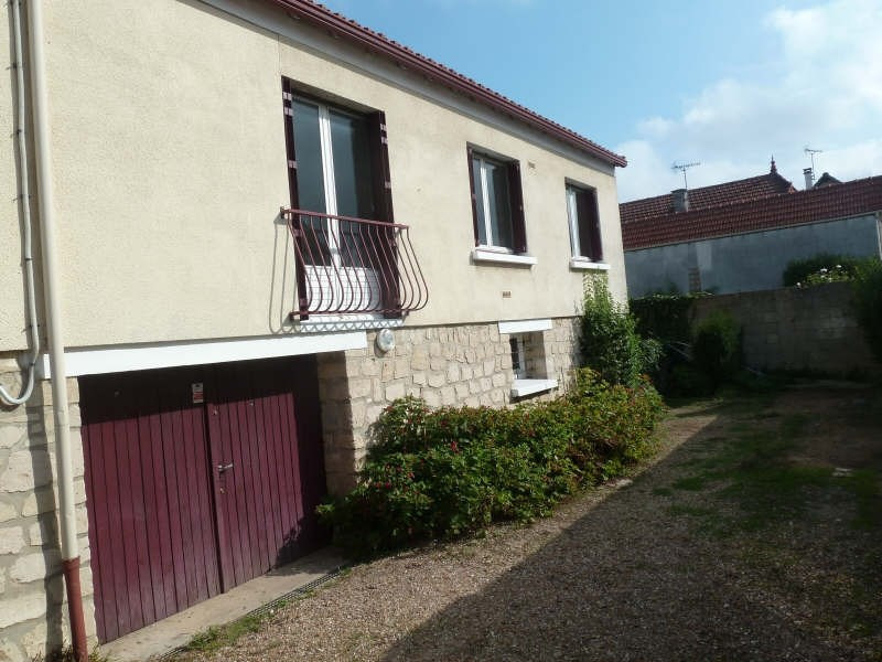 Location maison / villa Conflans ste honorine 962€ CC - Photo 1