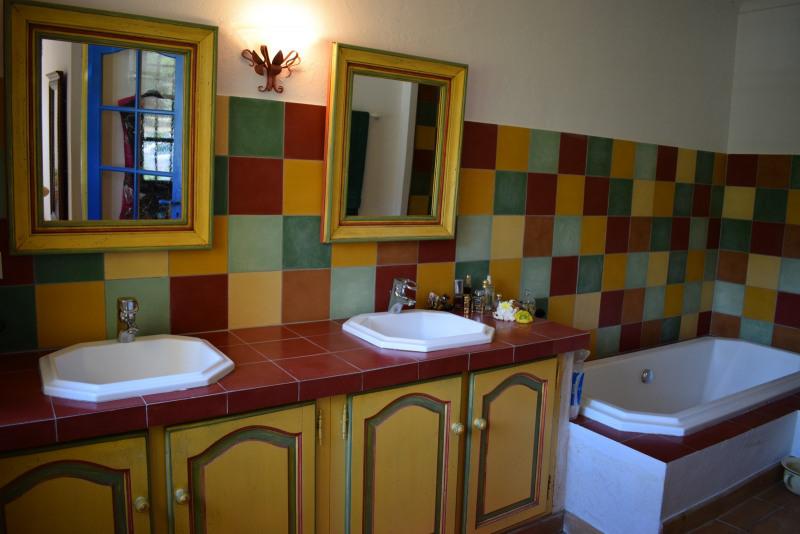 Deluxe sale house / villa Seillans 895000€ - Picture 39