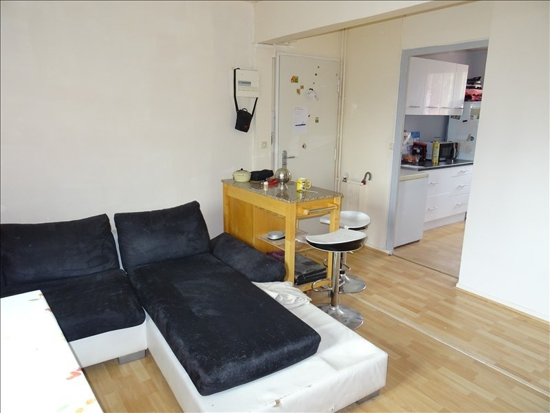 Vente appartement Troyes 62 500€ - Photo 1