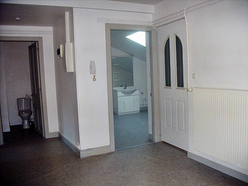 Vente appartement Raon l etape 95000€ - Photo 4