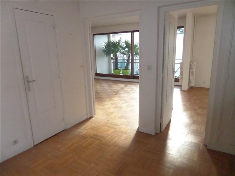 Sale apartment La celle-saint-cloud 410000€ - Picture 2