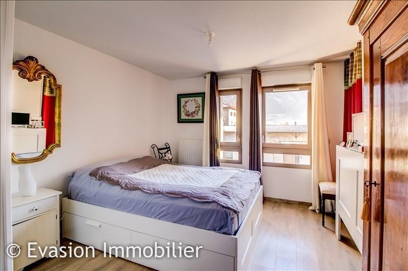 Vente appartement Sallanches 169000€ - Photo 4