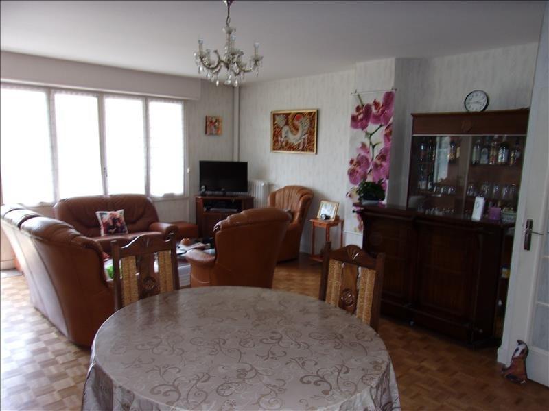 Vente appartement Blois 111000€ - Photo 3
