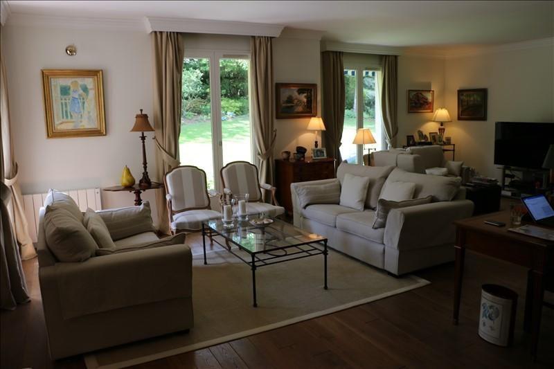 Vente de prestige maison / villa St nom la breteche 1060000€ - Photo 6