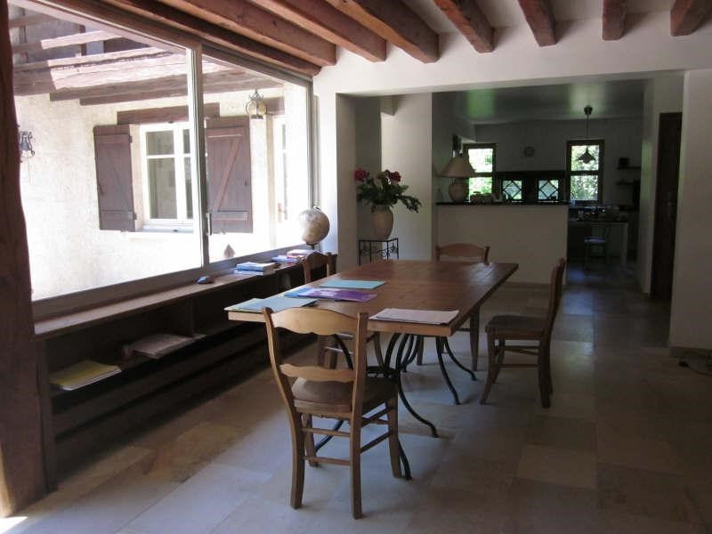 Vente de prestige maison / villa Villennes sur seine 1195000€ - Photo 8