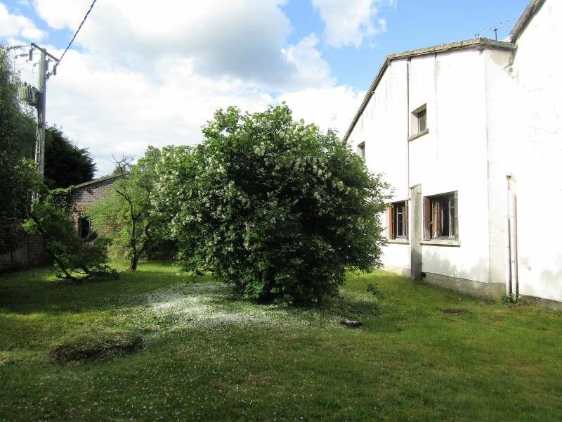 Sale house / villa Grisy les platres 231800€ - Picture 7