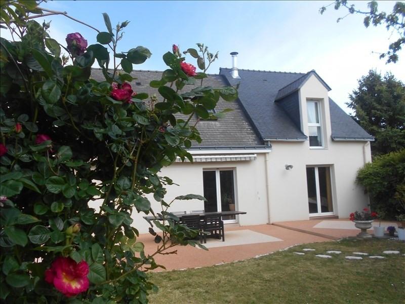 Vente maison / villa Treillieres 413600€ - Photo 1