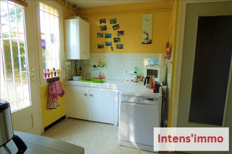 Investment property house / villa Bourg de peage 268 000€ - Picture 5