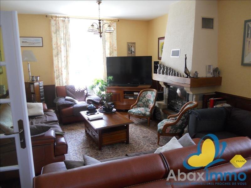 Sale house / villa Falaise 234300€ - Picture 2
