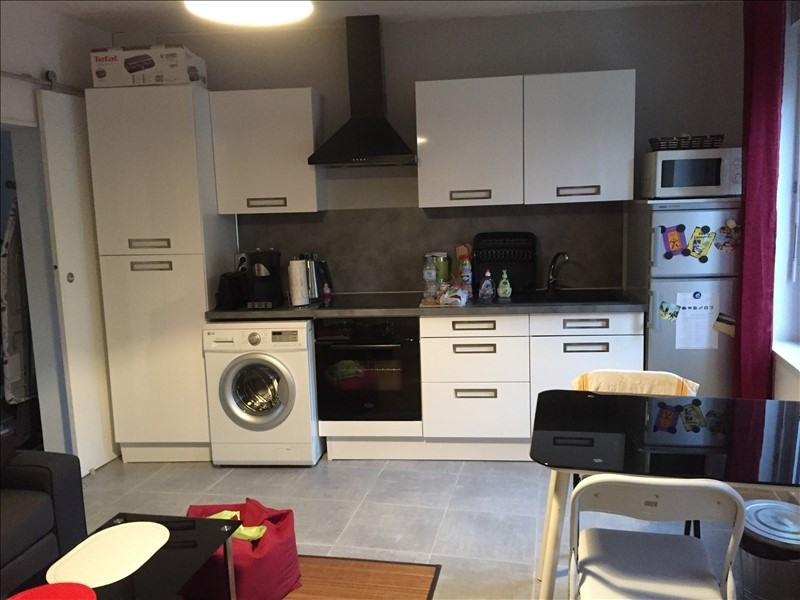 Rental apartment Vernon 506€ CC - Picture 1