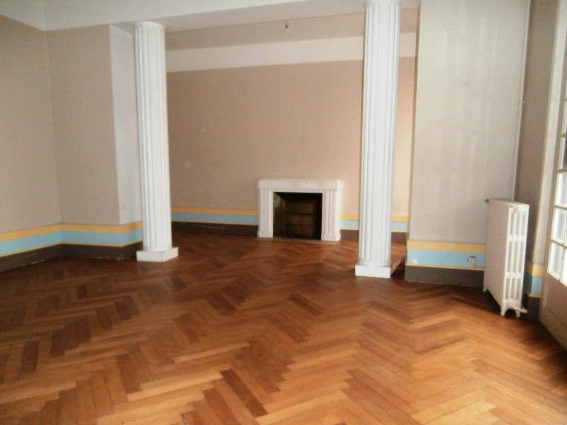 Vente maison / villa Mazamet 99000€ - Photo 1