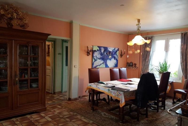 Sale house / villa Villers cotterets 334000€ - Picture 4
