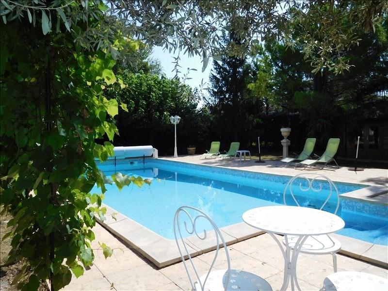 Vendita casa Mazan 369000€ - Fotografia 3