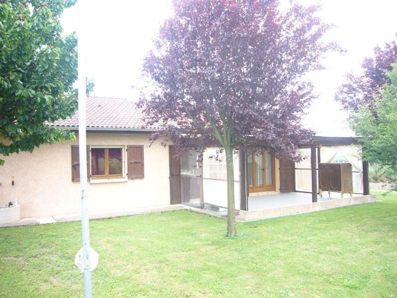 Sale house / villa L isle d abeau 239000€ - Picture 1