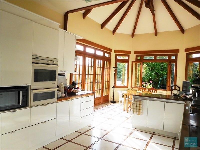 Vente de prestige maison / villa Antony 1870000€ - Photo 3