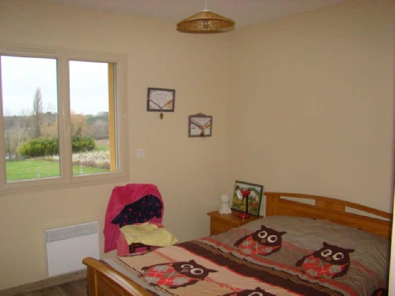 Vente maison / villa Montpon menesterol 224500€ - Photo 7