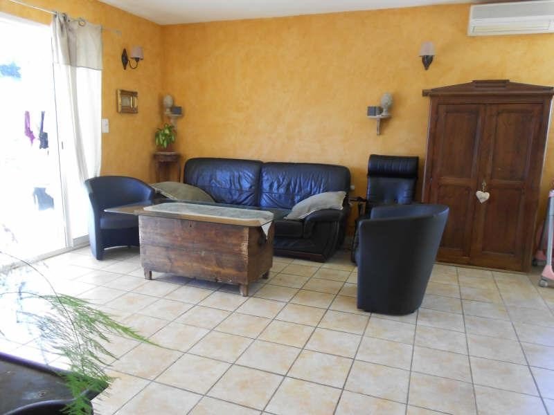 Sale house / villa Methamis 369 000€ - Picture 4