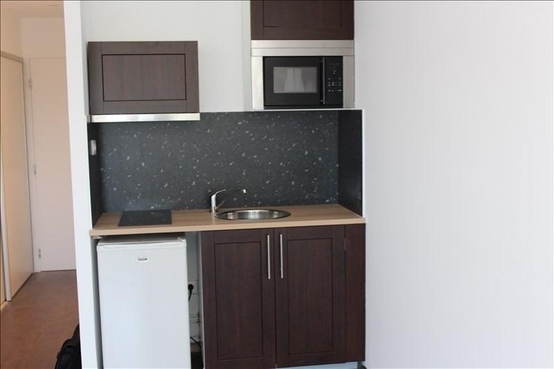 Sale apartment Ajaccio 171000€ - Picture 2