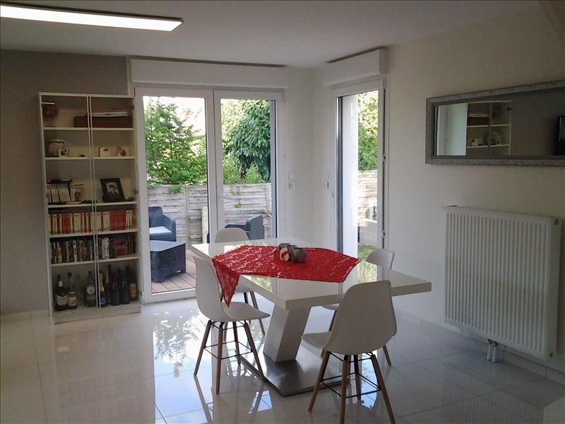 Vente maison / villa St gervais la foret 239000€ - Photo 1