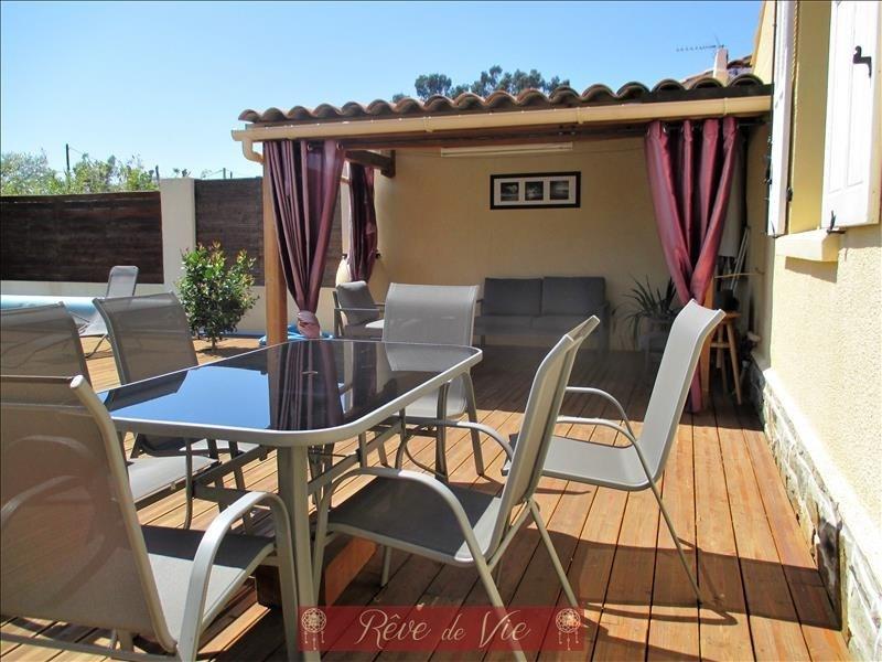 Vente de prestige maison / villa Bormes les mimosas 649000€ - Photo 2
