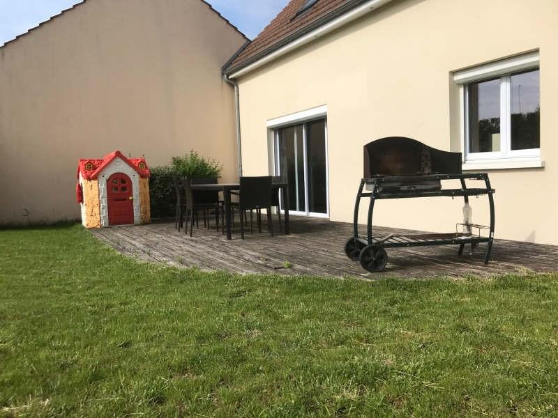 Vente maison / villa Sivry courtry 318000€ - Photo 10