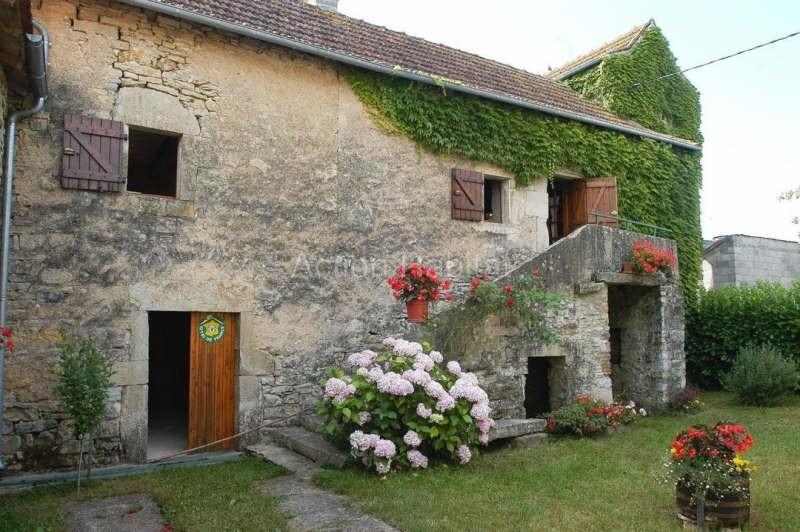 Vente maison / villa Parisot 115500€ - Photo 1