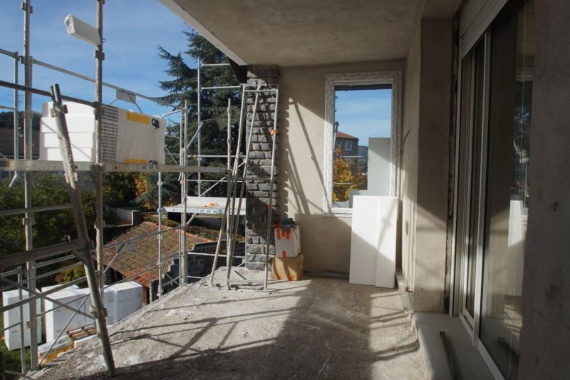 Revenda apartamento Yssingeaux 250000€ - Fotografia 5