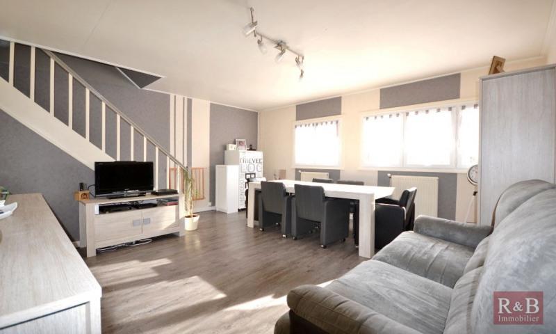 Vente maison / villa Villepreux 235000€ - Photo 1