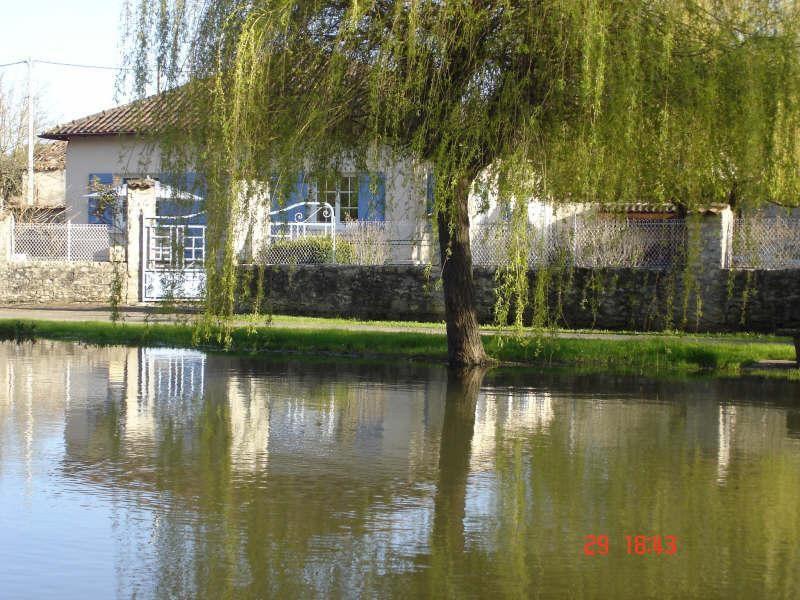 Vente maison / villa La chapelle 164000€ - Photo 2