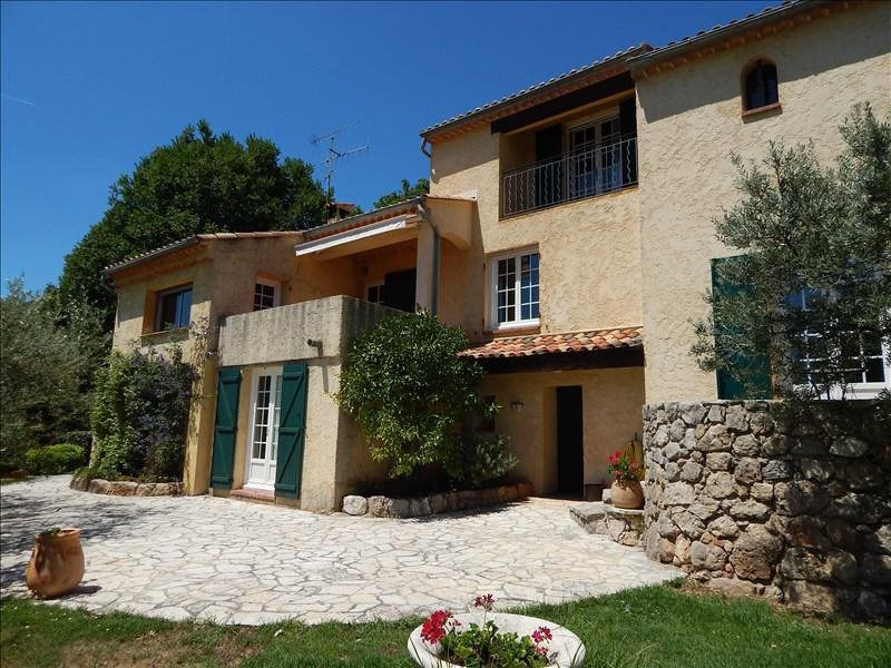 Deluxe sale house / villa Ampus 589000€ - Picture 3
