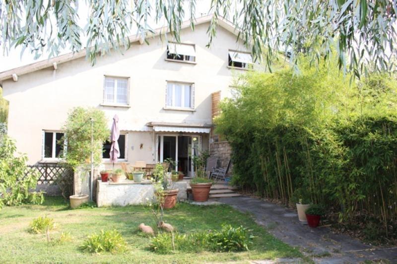 Sale house / villa Chavanoz 250000€ - Picture 1