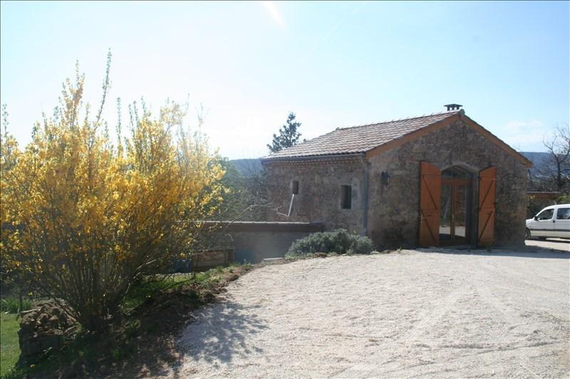 Vente maison / villa Tournon-sur-rhone 300000€ - Photo 2