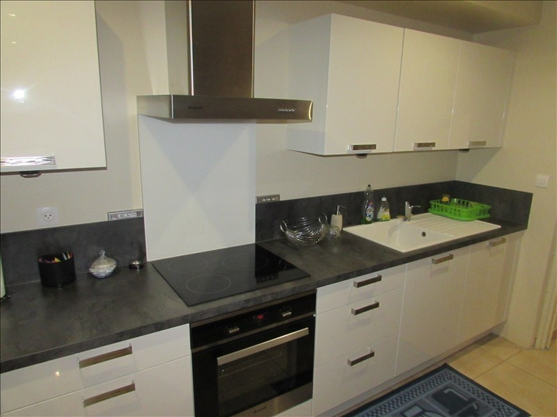 Sale apartment Beziers 131 000€ - Picture 3