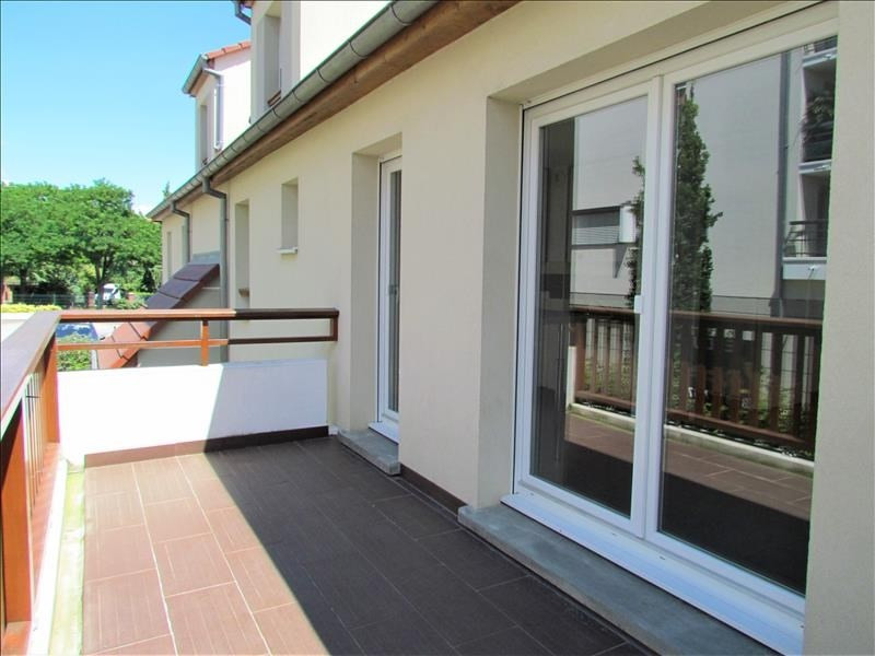 Sale apartment Lingolsheim 114 800€ - Picture 1
