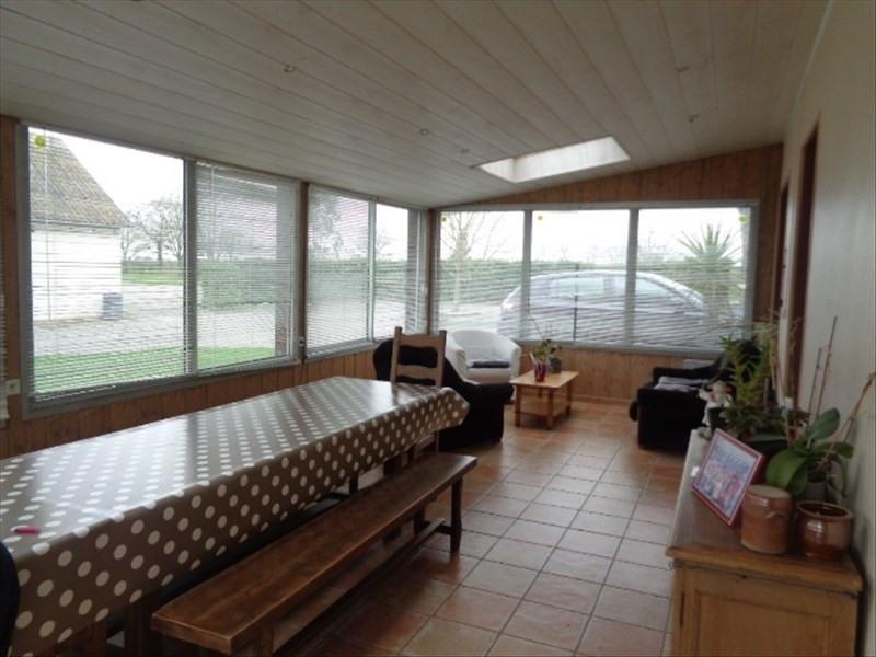 Vente maison / villa Moisdon la riviere 189500€ - Photo 4