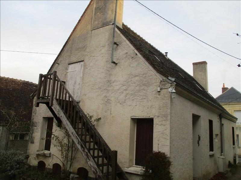Vente maison / villa Montoire sur le loir 91000€ - Photo 1