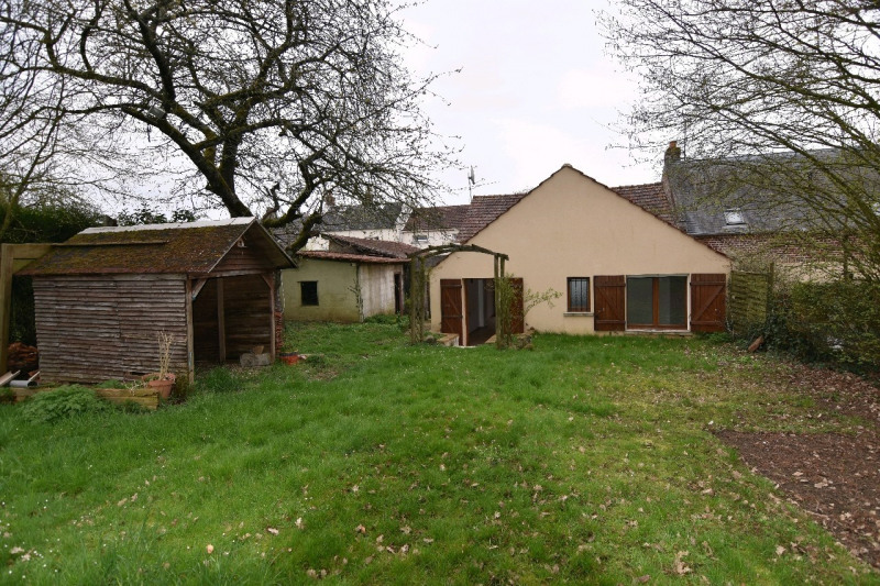 Sale house / villa Neuilly en thelle 186000€ - Picture 5