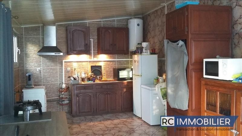 Vente maison / villa St benoit 130 350€ - Photo 2