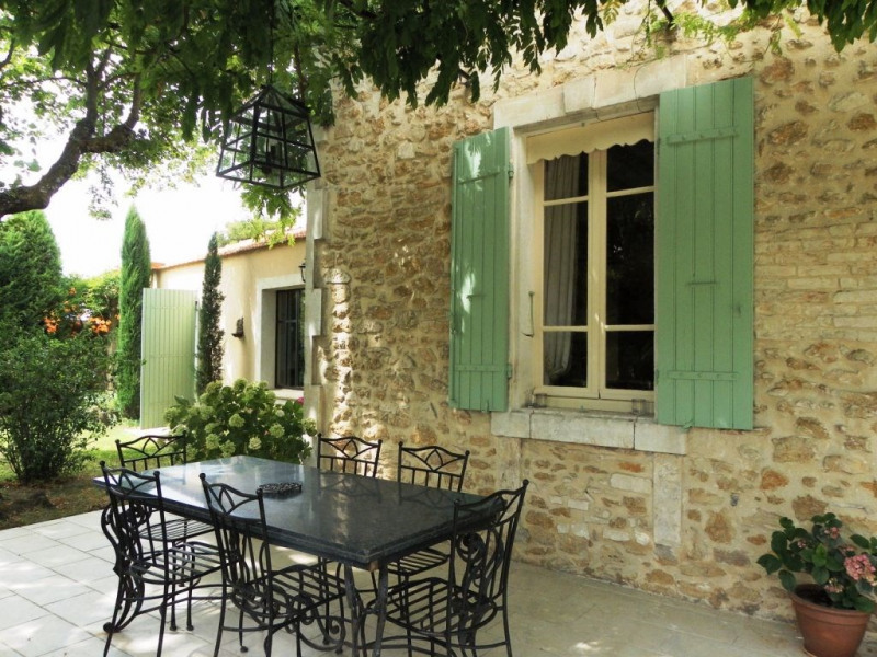 Vente de prestige maison / villa Bollene 577000€ - Photo 1