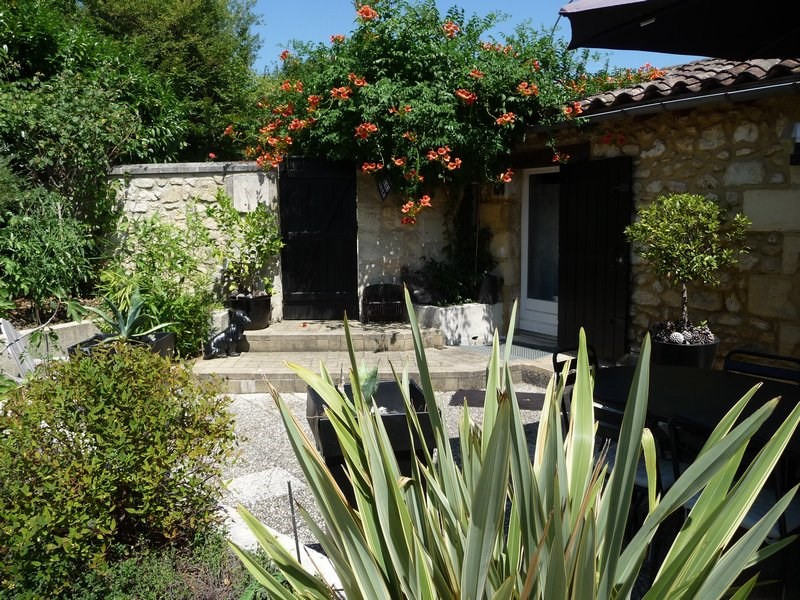 Deluxe sale house / villa Le tourne 570000€ - Picture 6