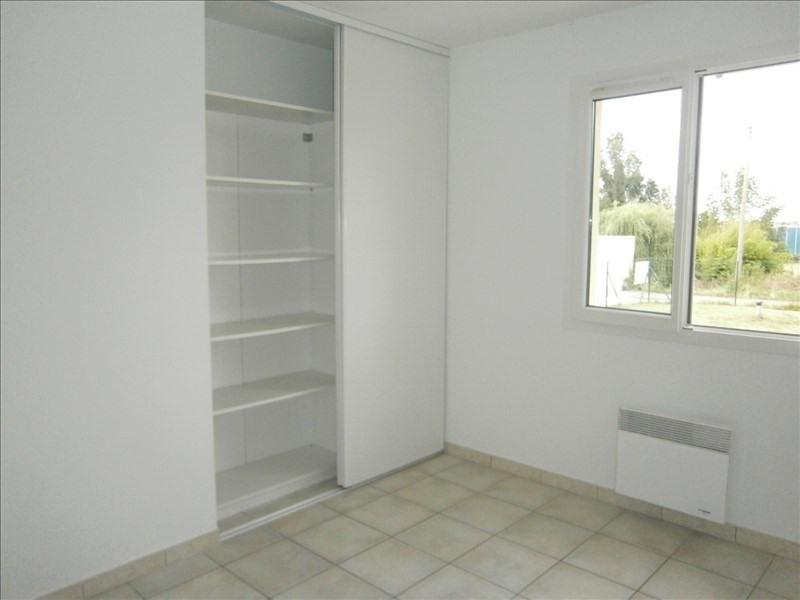 Vente maison / villa St savin 190000€ - Photo 6
