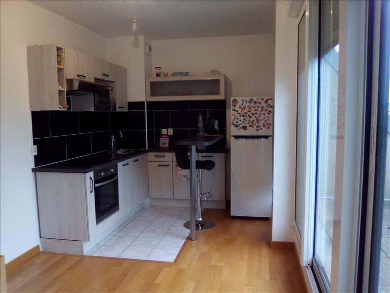 Location appartement Beauvais 620€ CC - Photo 2