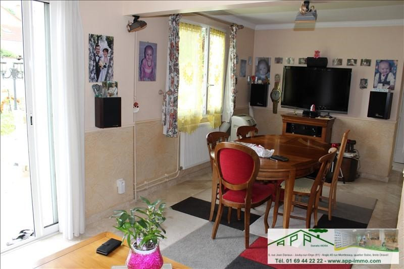 Sale house / villa Viry chatillon 412000€ - Picture 7