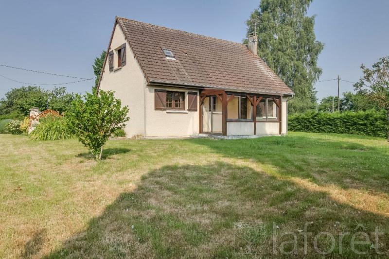 Vente maison / villa Corneville sur risle 129900€ - Photo 2