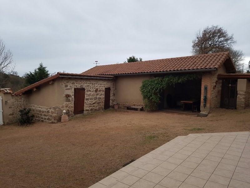 Vente maison / villa St laurent de chamousset 475000€ - Photo 14