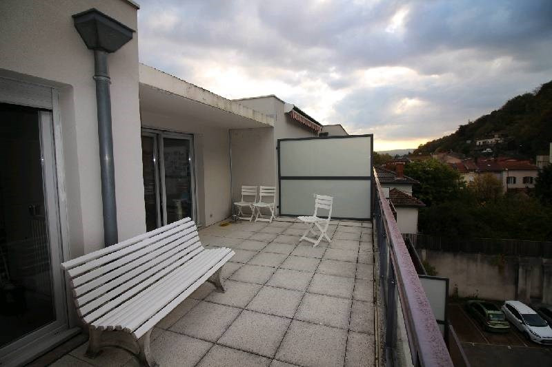 Sale apartment Givors 312 000€ - Picture 1