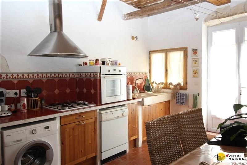 Sale house / villa Mallemort 219000€ - Picture 2