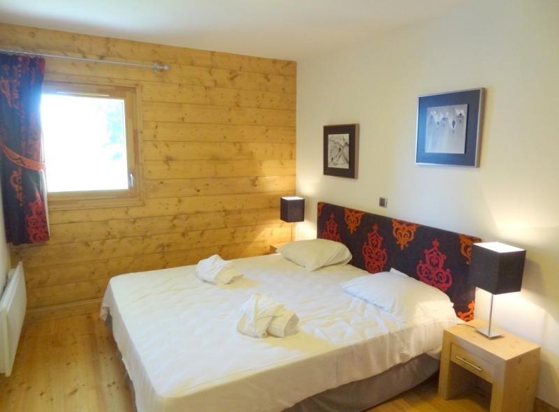 Vente de prestige appartement Montvalezan 283333€ - Photo 5